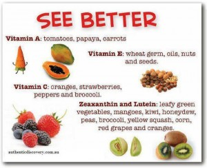 Information for your health