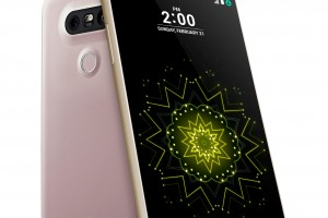 LG G5 Specifications And Features